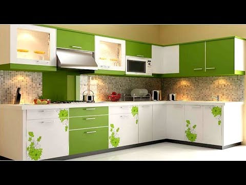 Kistan Modular Offer Professional Modular Kitchen Installation