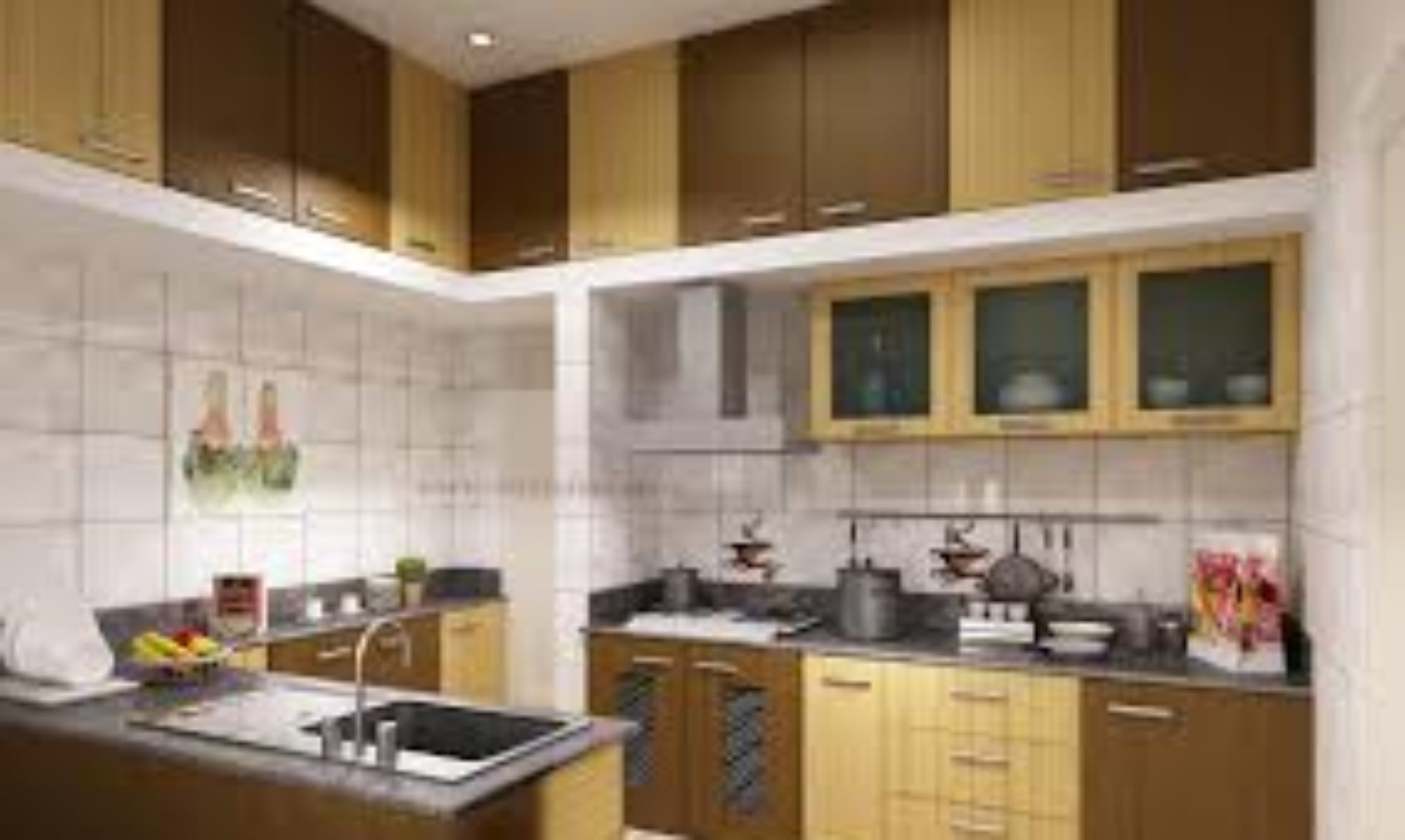 Kistan Kitchen & Appliances Pvt Ltd - Best Modular kitchen manufacturers in noida