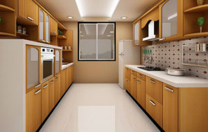 Modular Kitchen Design in Noida