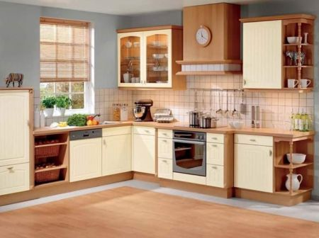 Best modular plywood kitchen designer in Noida
