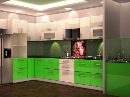 Modular Kitchen Dealer in Noida