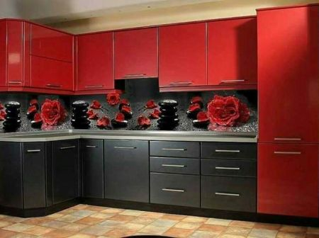 Modular Kitchen Designers in Noida