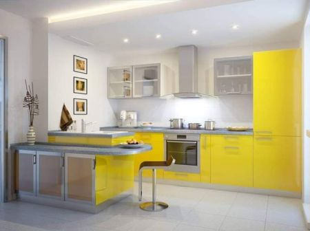 Modular Kitchen Manufacturers in Noida