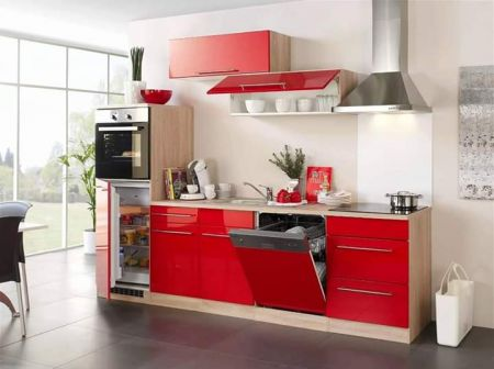 Modular Kitchen Price Noida