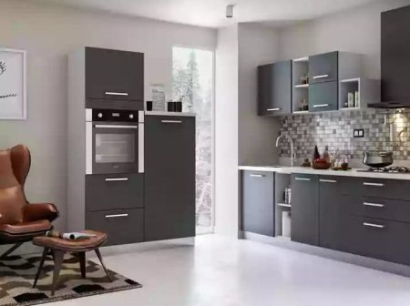 Modular Kitchens in Noida