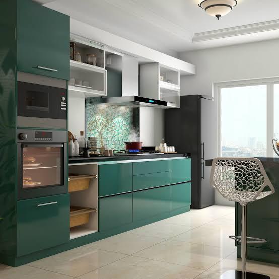 Modular Kitchen Noida Delhi, Kitchen Manufacturers Design ...