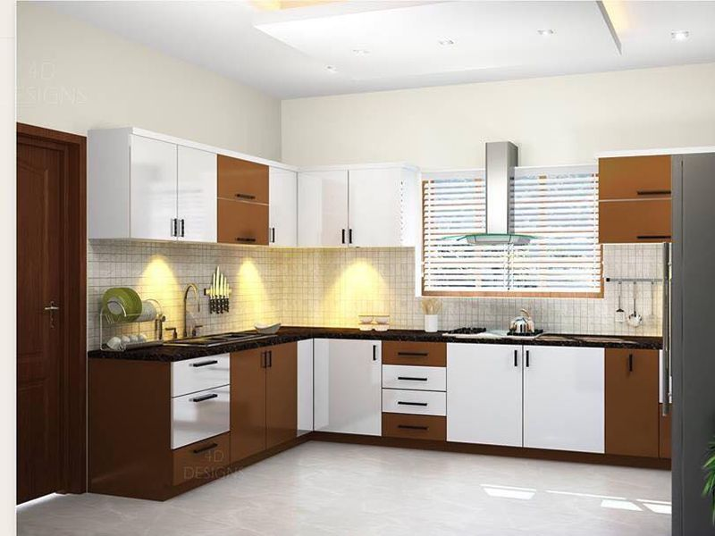 Modular Kitchen Noida Delhi, Kitchen Manufacturers Design ...